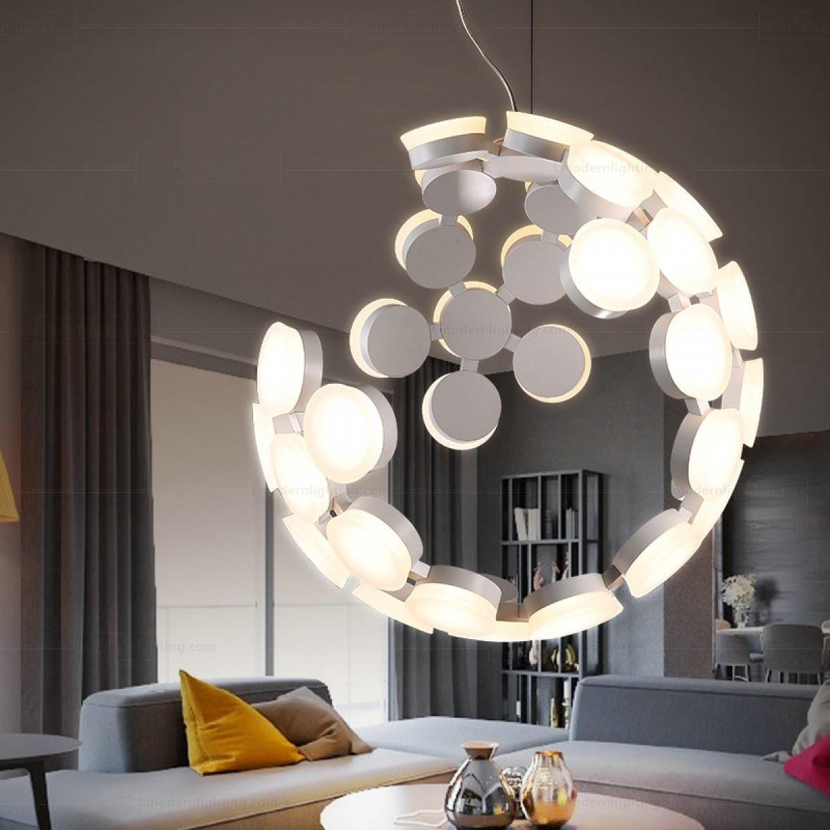 Modern european lighting lmodernlighting modern european for Lighting your home